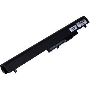BATTERIE INFORMATIQUE Batterie pour HP de type 740715-001 2800mAh 14,4V