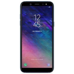 SMARTPHONE Samsung A6 + (2018) 4G + 32Go Bleu