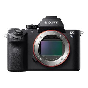 APPAREIL PHOTO HYBRIDE Sony α7s II ILCE-7SM2 - Appareil photo numérique -