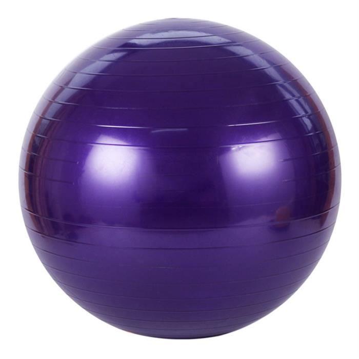 45cmballe de yoga fitness ball mouvement de la balle boule d