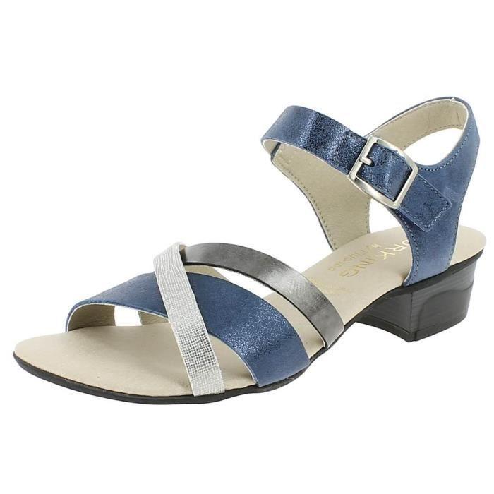 sandales / nu pieds 7175 femme dorking 7175