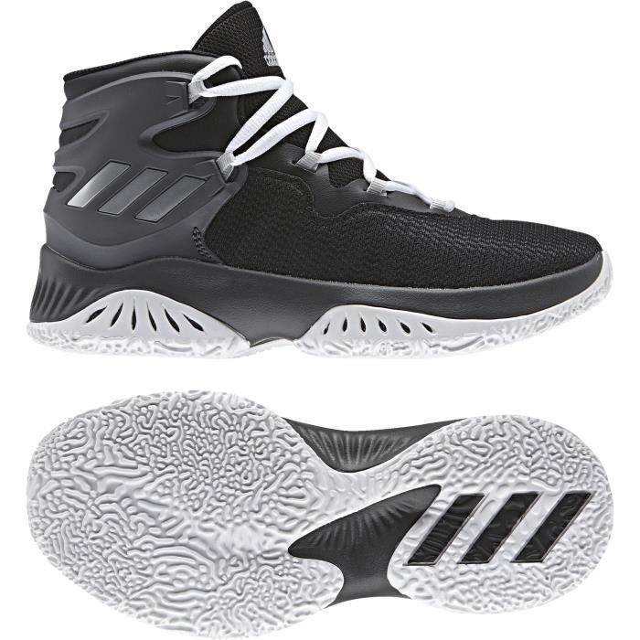 Chaussures Explosive Adidas Junior Chaussures Bounce n0PX8wkO