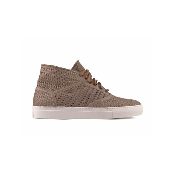CHAUSSURES - Sneakers & Tennis montantesAbisso Milano bh2jH