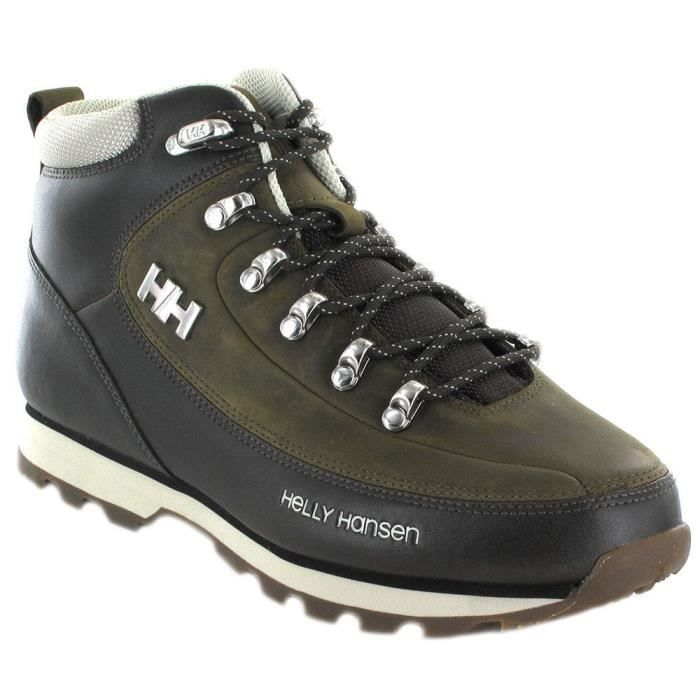 CHAUSSURES BASKET-BALL Helly Hansen The Forester W