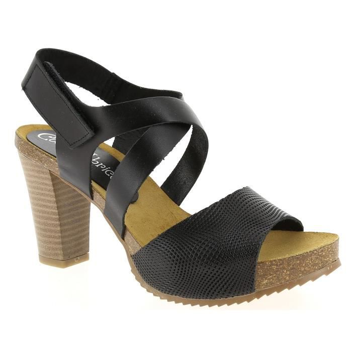 Sandales et nu-pieds - COCO ET ABRICOT V0933A