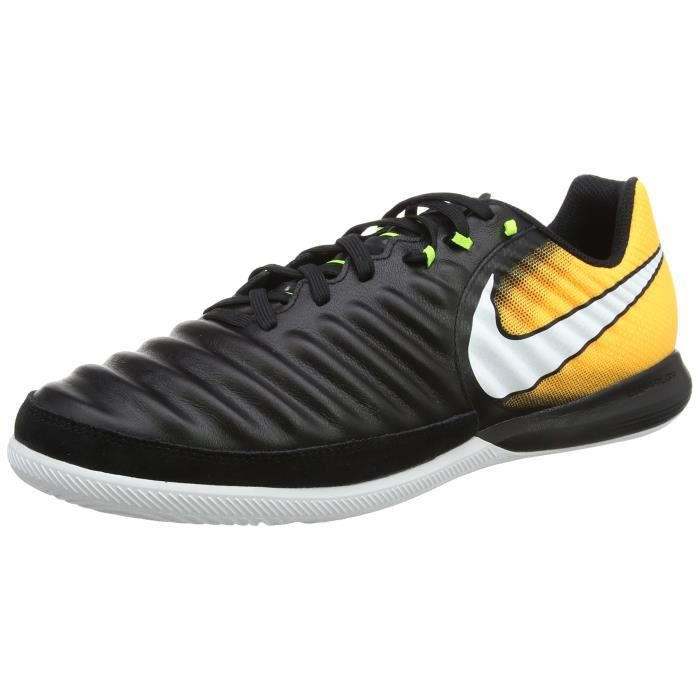 newest 82f3b f0b35 Nike Tiempox hommes Finale Ic Chaussures de football 1PZC24 Taille-40 1-2
