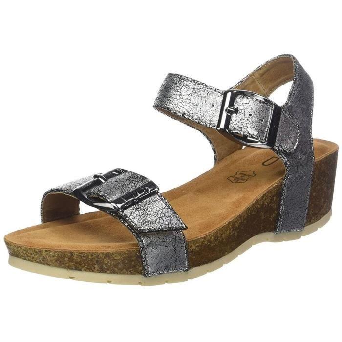 Nu pieds femme lpb - Achat   Vente pas cher 4446e8cd7256