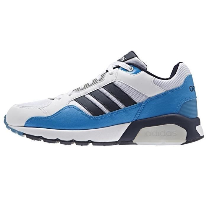ADIDAS Run9Tis Chaussure Homme - Taille 40 2-3 - BLANC yp1Gt7Df