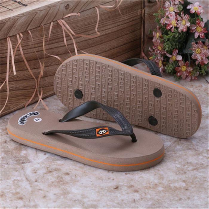 ac6d699ebc924 ... Plus Sandale Pantoufles Nouvelle Tongs éTé Sandales Printemps Couleur  Pour De Plein Sandale Et Chaussures Mode ...