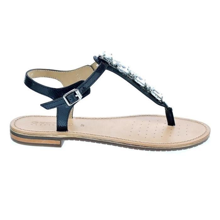 Sandales - Geox SozyFemmeNoir 40