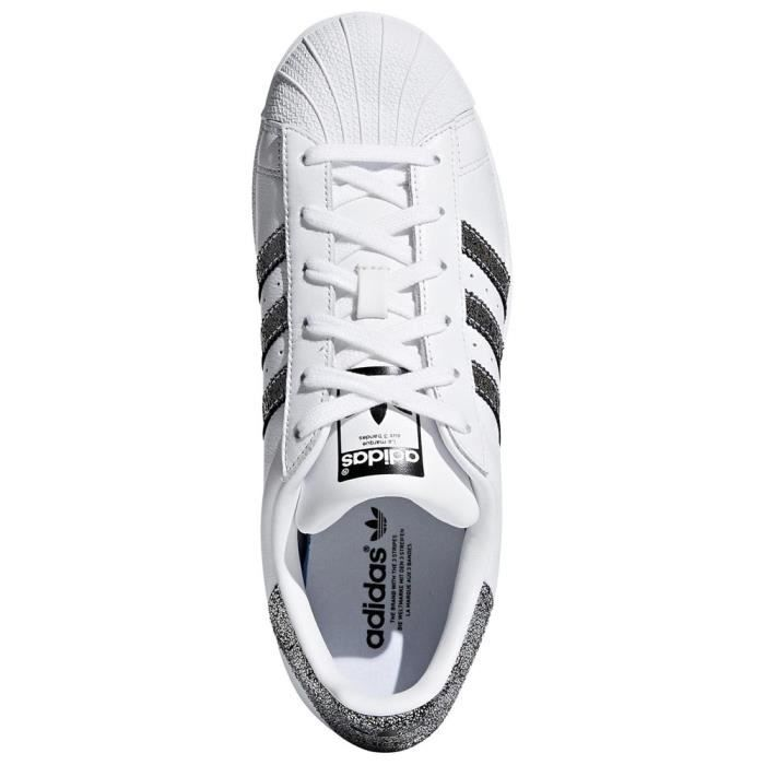 Chaussures femme Baskets Adidas Originals Superstar
