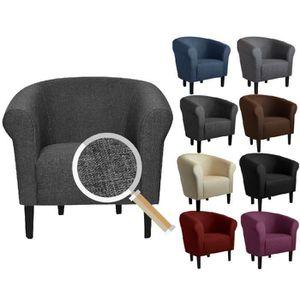 fauteuil bleu canard achat vente fauteuil bleu canard pas cher cdiscount. Black Bedroom Furniture Sets. Home Design Ideas