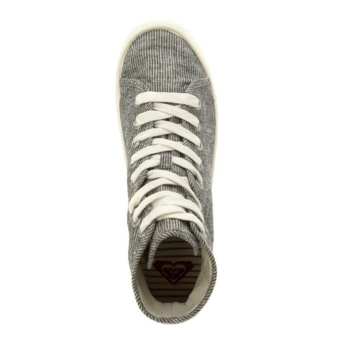 Roxy Rory Mid Chaussures Sneaker Mode B6NPX Taille-40 RzL2d1P
