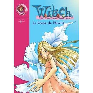 Livre 6-9 ANS Witch Tome 14