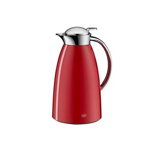 BOUTEILLE ISOTHERME ALFI - Carafe isotherme GUSTO rouge 1L