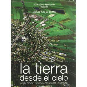 Yann Arthus-Bertrand - La Terre Vue Du Ciel - S2 - 4 sur 4 - LAppel De La Forêt