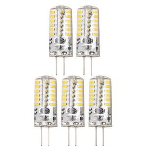 AMPOULE - LED Elinkume Ampoule LED 5x G4 3W équivalent à 20W Bla