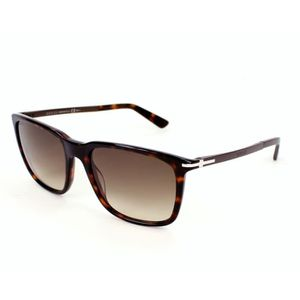 Lunettes de soleil Gucci GG 1104-S -GYXCC Marron havane - Marron ... afe2c143b696