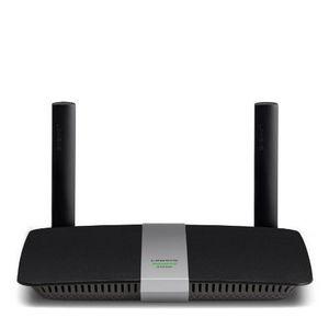 MODEM - ROUTEUR Linksys - EA6350-EJ - Routeur WiFi Gigabit AC1200