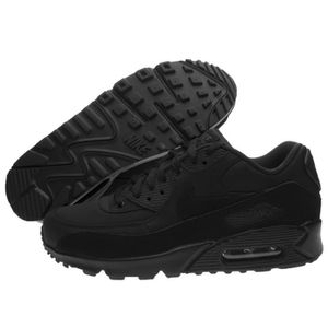 BASKET BASKET NIKE AIR MAX 90 ESSENTIAL TAILLE 45 COD 537