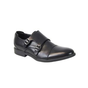 BALLERINE Chaussures à boucles Monk Homme