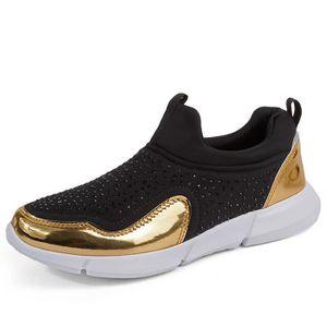 BASKET Baskets Femme Chaussure Chaussures de Sport Chauss