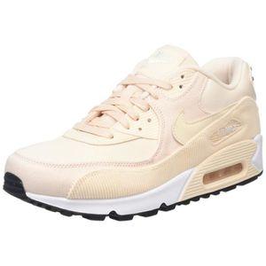 new arrival e9c42 2c263 BASKET Nike Chaussure de course à pied en cuir femme air