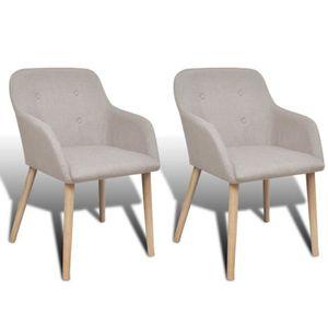 Chaise Avec Accoudoir Pour Salle A Manger Achat Vente Chaise - Chaise avec accoudoir pour salle a manger