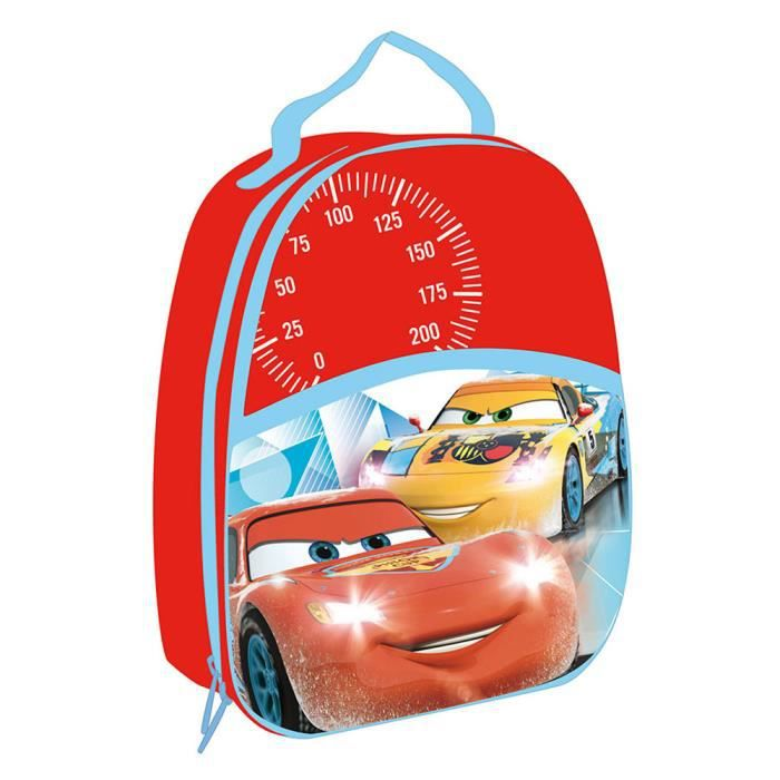Cars Sac isotherme
