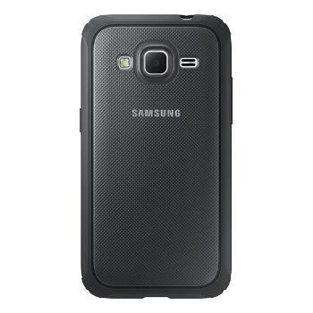 Samsung Coque pour Samsung Core Prime Noire