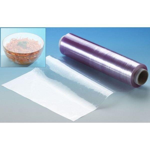 film etirable rouleau 300m x 30 cm achat vente emballage alimentaire film etirable rouleau. Black Bedroom Furniture Sets. Home Design Ideas