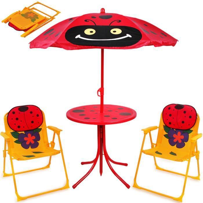 Table enfant parasol - Achat / Vente jeux et jouets pas chers