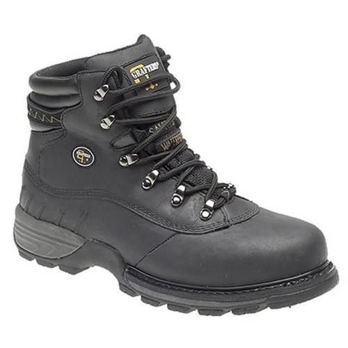 de Grafters montantes Homme sécurité Chaussures BqCxqZ