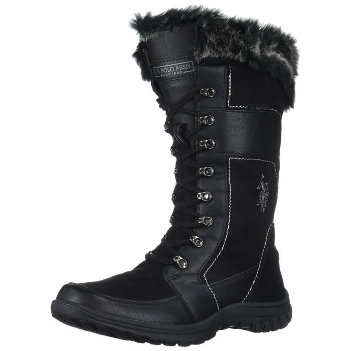 Fashion Valley Boot IXNCC Taille-37 1-2 bdtL0t