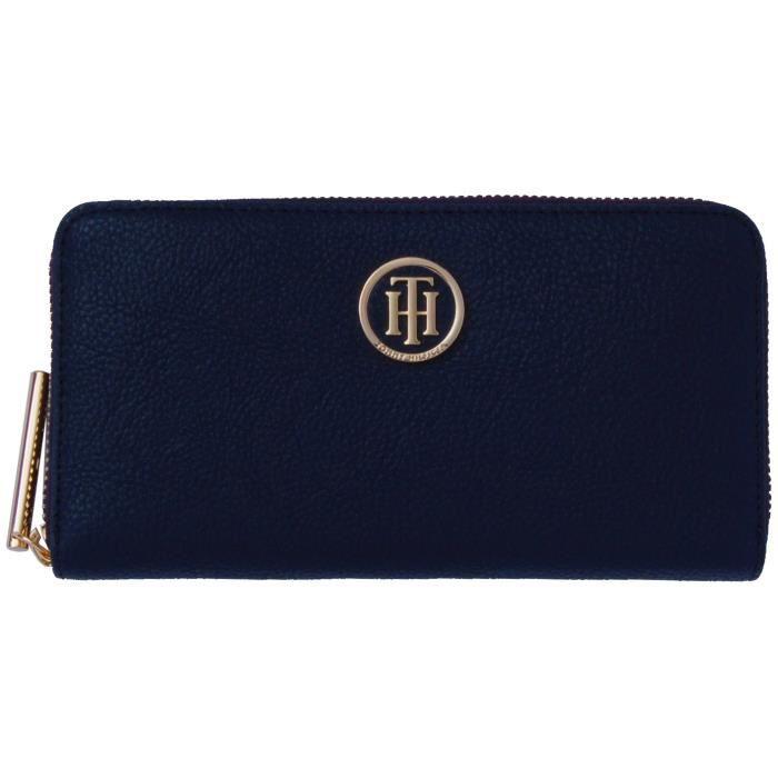 Portefeuille femme TOMMY HILFIGER TH4365