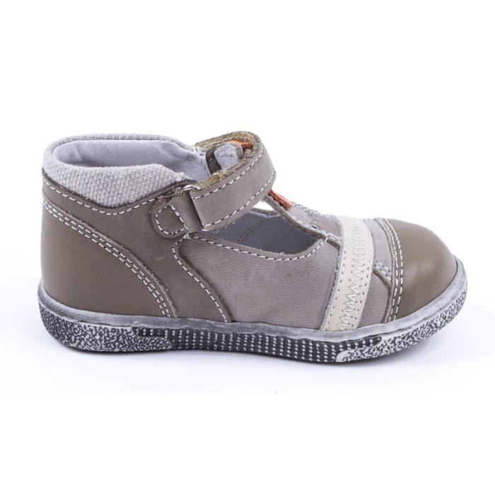 Sandales/Bottillons garcon PATAP…