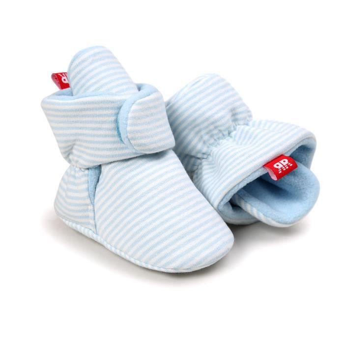 petits souples de semelles Bottes ciel Bleu bébé souples Chaussures BOTTE à pour de crèche neige Bottes tout pour PSwxpAzZq