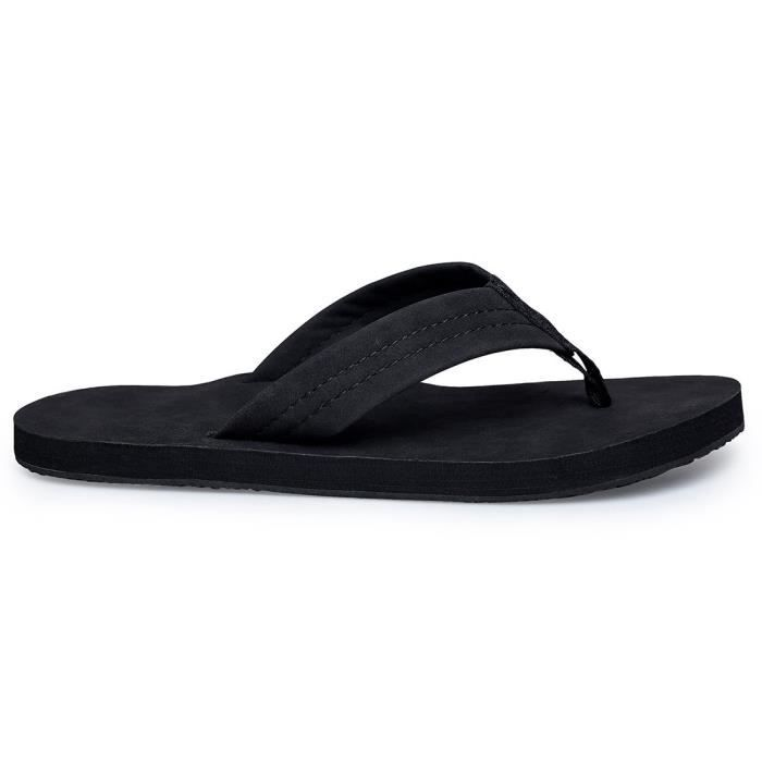 Flip Flops Indoor And Outdoor Sandals Classical Slippers PM3N6 Taille-39