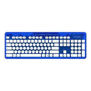 PDP Clavier étanche Rock Candy Blueberry Boom