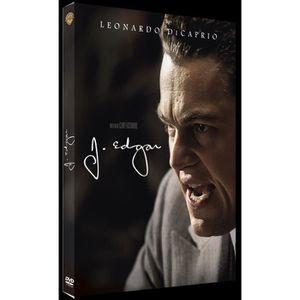 DVD FILM DVD J. Edgar