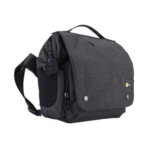 CASE LOGIC FLXM101GY Sac messager Reflexion - Taille M - Gris