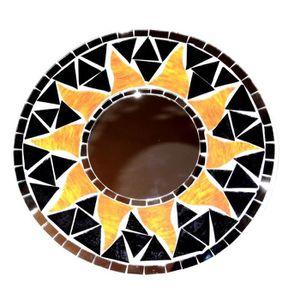 Miroir soleil achat vente miroir soleil pas cher for Glace soleil miroir