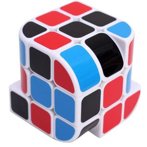 PUZZLE Z-cube Cube Penrose Trihedron Cube magique Puzzle