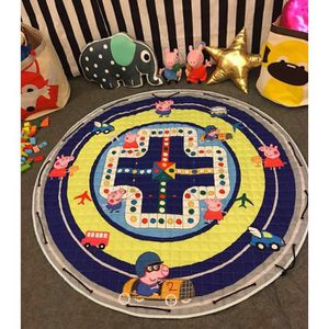 TAPIS DE JEU Tapis chambre d'enfant Tapis Salon Carpet de jeux