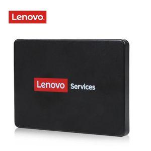 DISQUE DUR SSD SSD - Lenovo X760 - Disque Dur SSD SATA3 512 Go