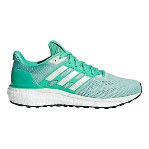 CHAUSSURES DE RUNNING Chaussures adidas Supernova turquoise blanc femme