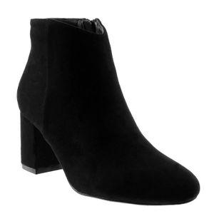 BOTTINE Angkorly - Chaussure Mode bottine Chic low boots f