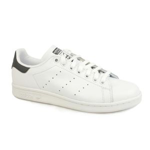 BASKET Adidas Formateurs Stan Smith hommes 3ZSBAO Taille-