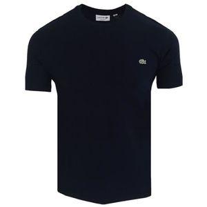 c82782ad765 T-shirt Lacoste homme - Achat   Vente T-shirt Lacoste Homme pas cher ...