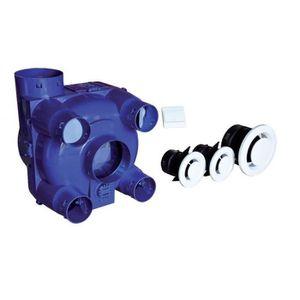 VMC - ACCESSOIRES VMC Nather 501212SR4 - Kit de vmc Khéo 2 sanitaires /